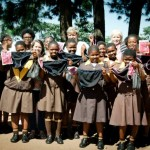 Kwa Cutswayo Project Dignity